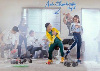 Ca khúc Anh Thanh Niên - Lời bài hát gần gũi với tâm trạng của nhiều bạn trẻ